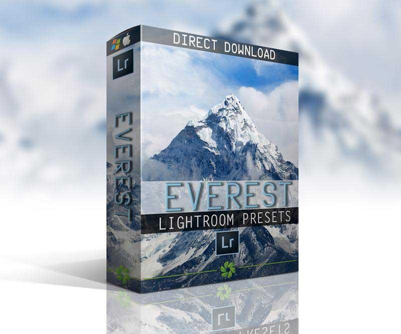 EVEREST LIGHTROOM COLLECTION Download