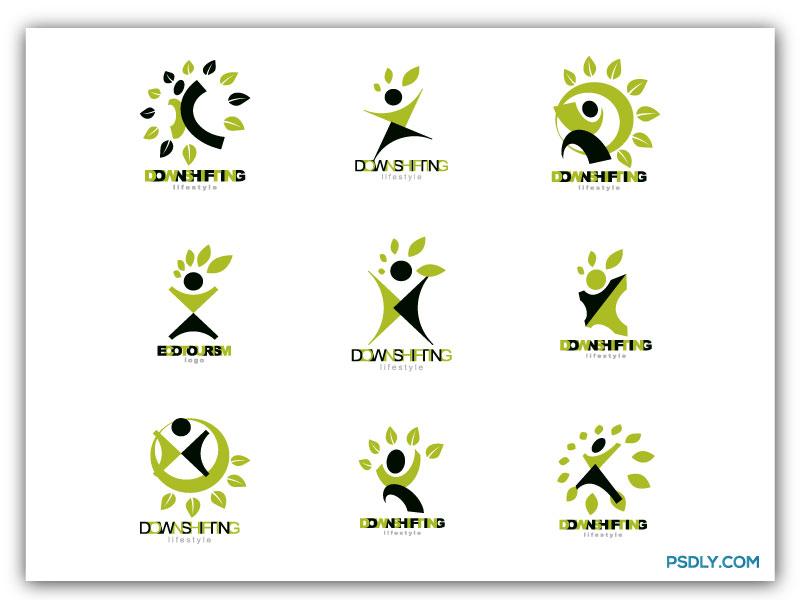 Vector Logos Icon