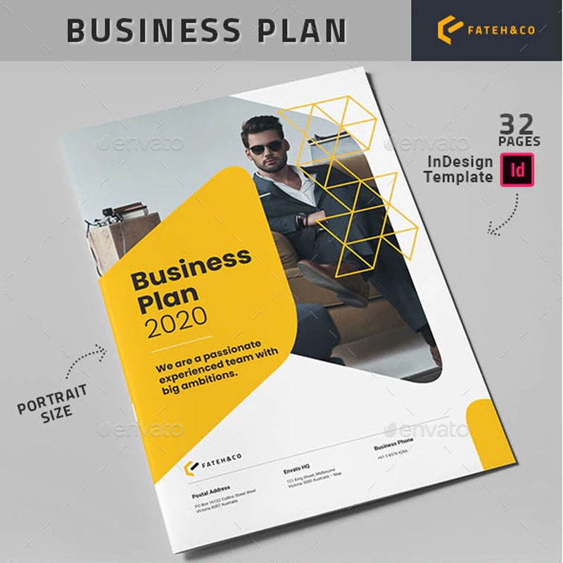 Business Plan 2020 25695832