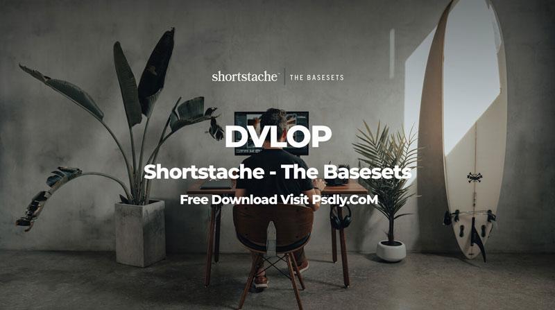 DVLOP Shortstache The Basesets Free Download