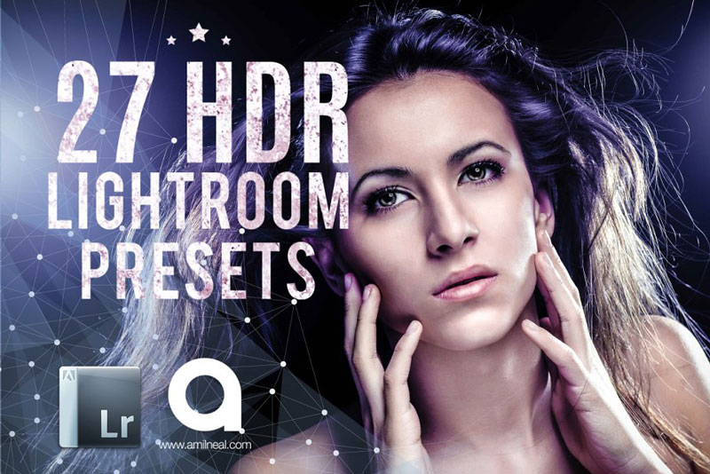 HDR Lightroom Presets 186818 Free