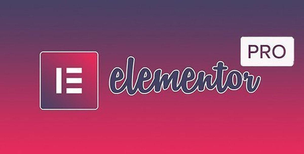 Elementor Pro v2.10.3 / Elementor v2.9.13 - Live Page Builder For WordPress